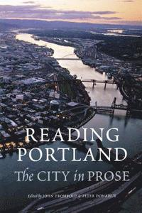bokomslag Reading Portland