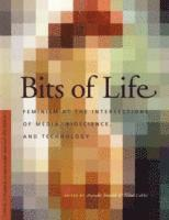 bokomslag Bits of Life