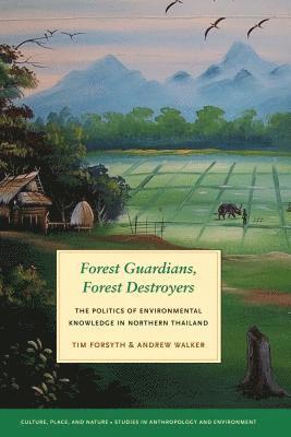 bokomslag Forest Guardians, Forest Destroyers