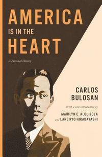 bokomslag America Is in the Heart: A Personal History