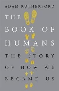 bokomslag The Book of Humans