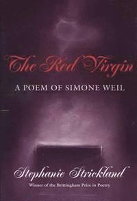 bokomslag The Red Virgin