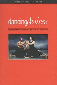 bokomslag Dancing Desires