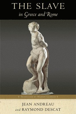 bokomslag The Slave in Greece and Rome