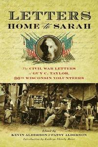 bokomslag Letters Home to Sarah