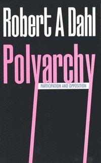 bokomslag Polyarchy