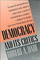 bokomslag Democracy and Its Critics