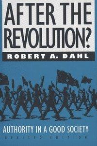 bokomslag After the Revolution?