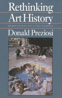 bokomslag Rethinking Art History