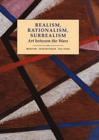 bokomslag Realism, Rationalism, Surrealism