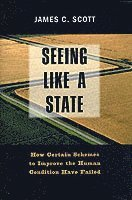 bokomslag Seeing Like a State