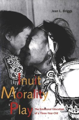bokomslag Inuit Morality Play