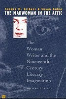 bokomslag Madwoman in the attic - the woman writer and the nineteenth-century literar