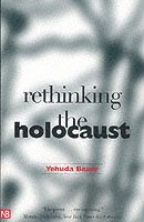 bokomslag Rethinking the Holocaust