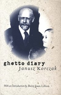 bokomslag Ghetto Diary