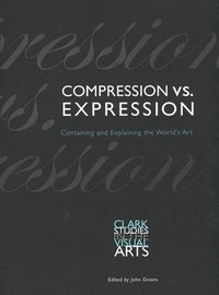 bokomslag Compression vs. Expression
