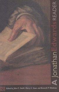 bokomslag A Jonathan Edwards Reader