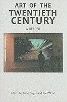 bokomslag Art of the Twentieth Century