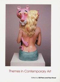 bokomslag Themes in Contemporary Art