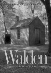 bokomslag Walden - a fully annotated edition