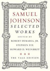 bokomslag Samuel Johnson