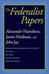 bokomslag The Federalist Papers