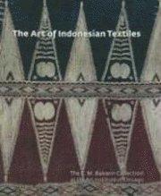 bokomslag The art of indonesian textiles