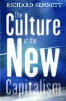 bokomslag The Culture of the New Capitalism