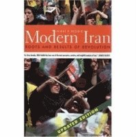 bokomslag Modern Iran: Roots and Results of Revolution, Updated Edition