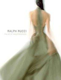 bokomslag Ralph Rucci