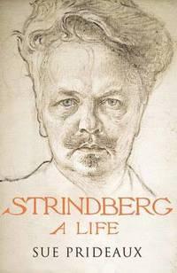 bokomslag Strindberg