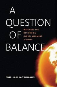 bokomslag A Question of Balance