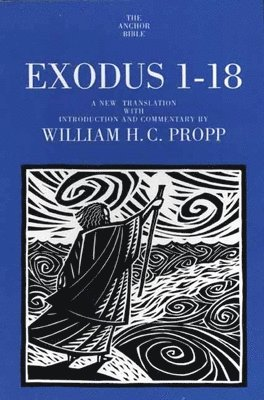 bokomslag Exodus 1-18
