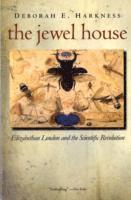 bokomslag The Jewel House