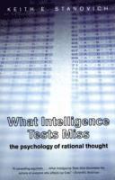 bokomslag What Intelligence Tests Miss