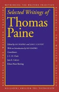 bokomslag Selected Writings of Thomas Paine