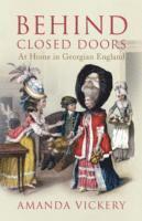 bokomslag Behind Closed Doors
