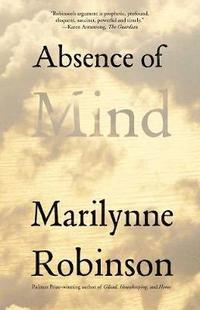 bokomslag Absence of Mind