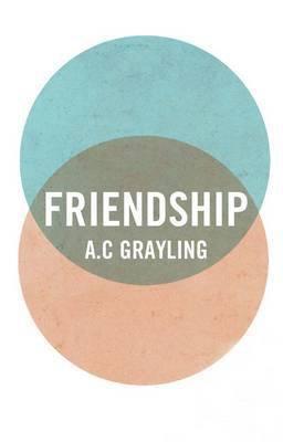 bokomslag Friendship