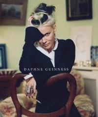 bokomslag Daphne Guinness