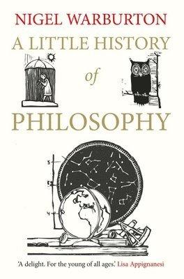 bokomslag A Little History of Philosophy