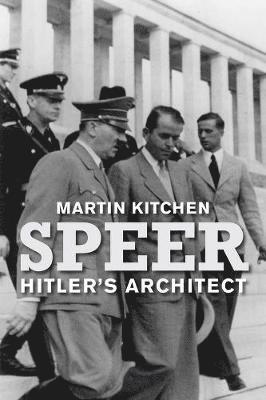 bokomslag Speer