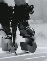 bokomslag Shoe Obsession