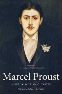 bokomslag Marcel Proust