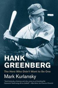 bokomslag Hank Greenberg