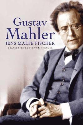 bokomslag Gustav mahler