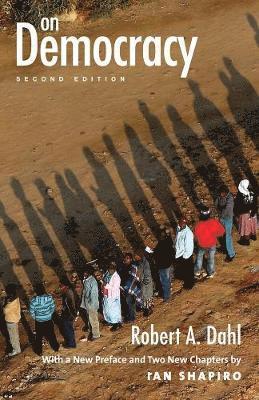 bokomslag On Democracy: Second Edition