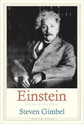 bokomslag Einstein