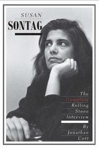 bokomslag Susan Sontag