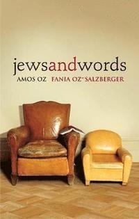 bokomslag Jews and Words